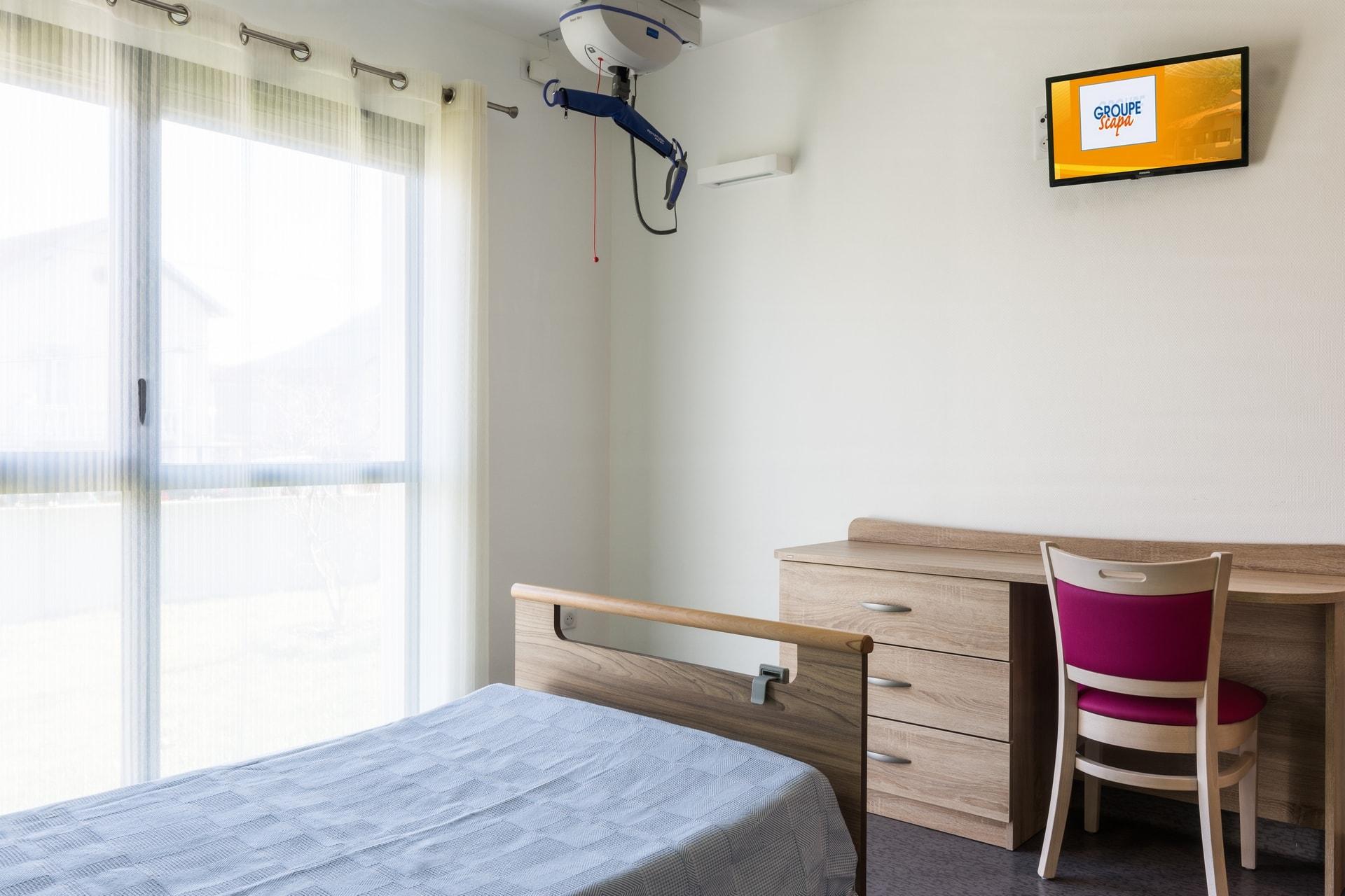 Val de l 39 ourse chambre for Chambre de l assurance