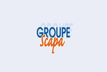 Contacter le siège social du groupe Scapa